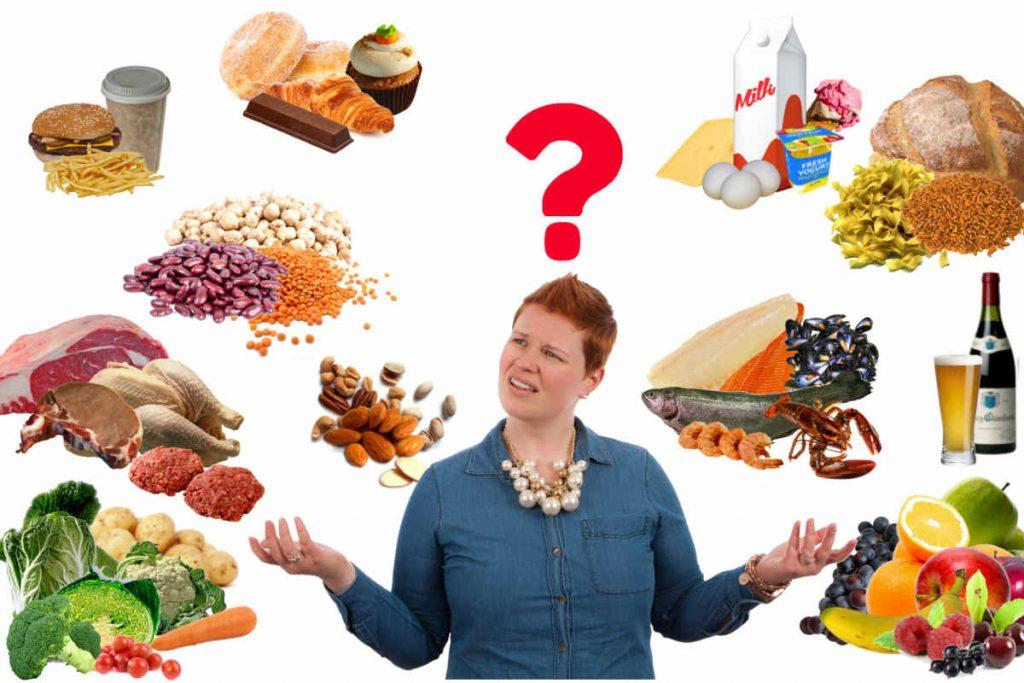 What Causes Food Allergies?