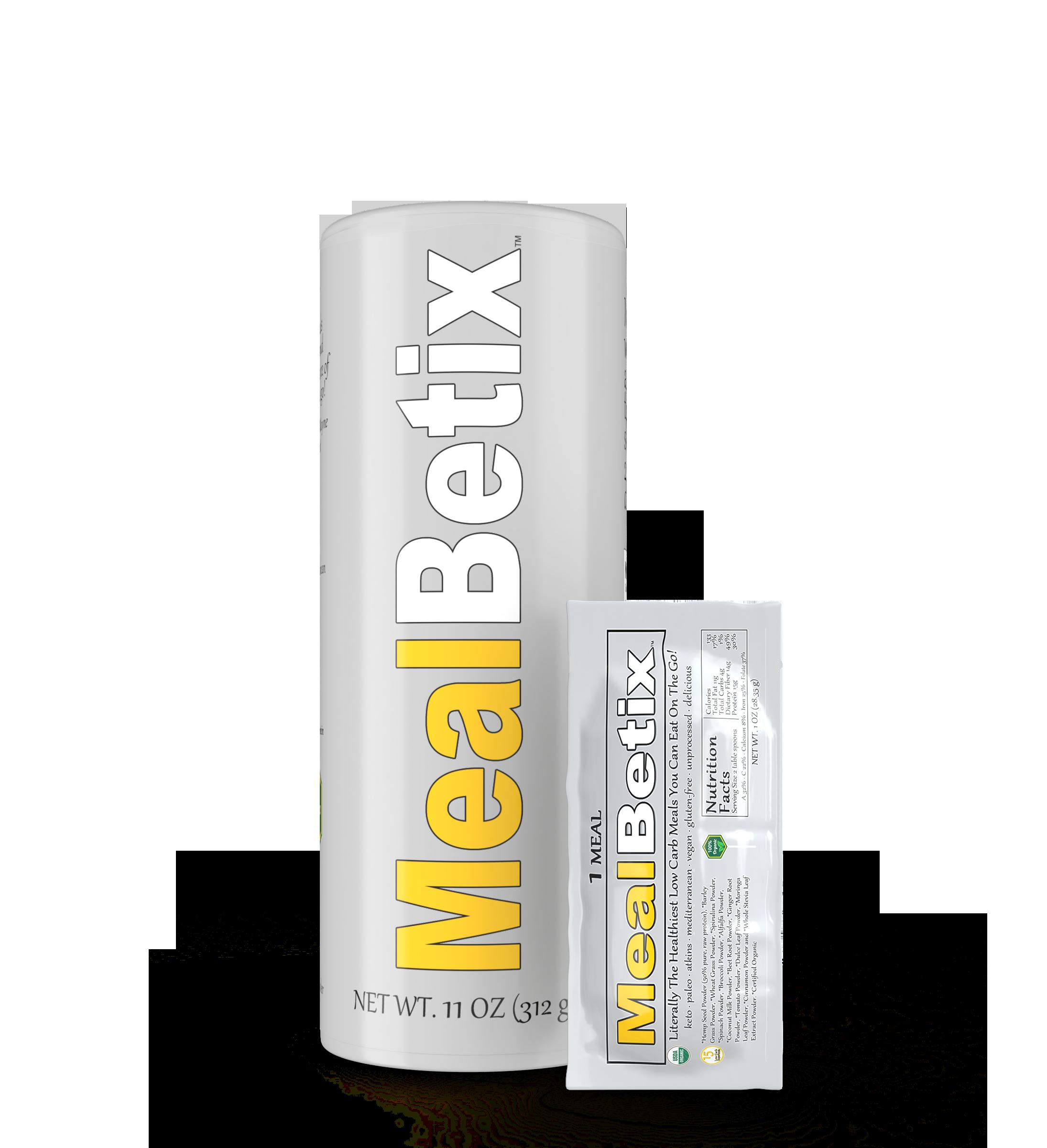 MealBetix meal