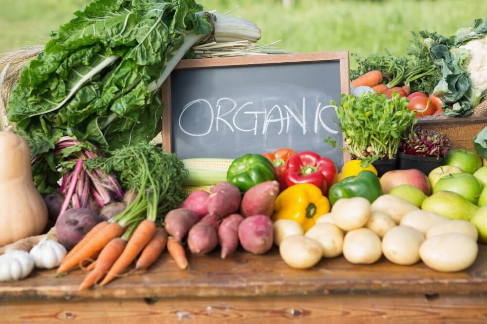 How To Eat All Organic Every Day For Less Than The Cost Of Fast Food