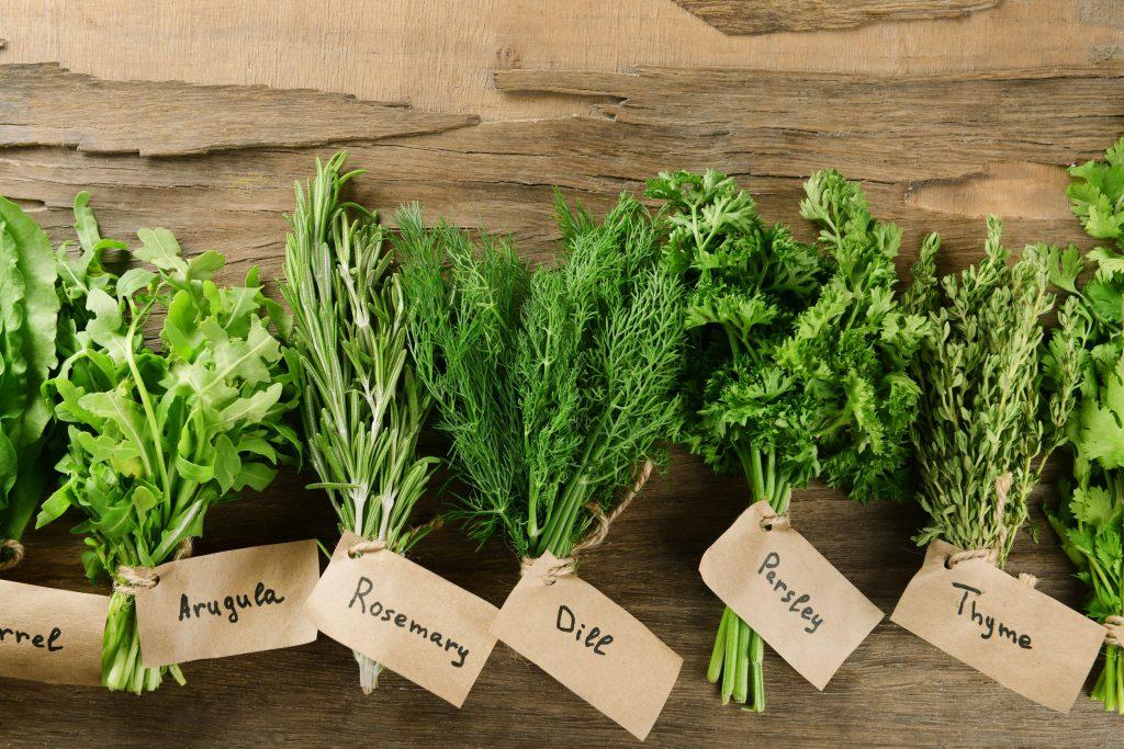Herbs For Balancing Hormones