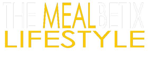 The MealBetix Lifestyle - the last 100% organic lifestyle